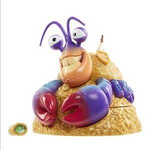 Disney Moana Musical Jewelry Box